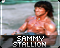 CNC Sammy Stallion Cameo by chaptmc