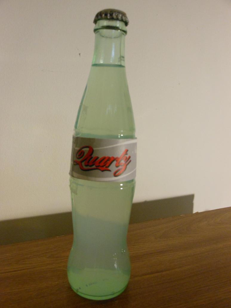 fallout prop nuka cola quartz by lizking10152011 on deviantart