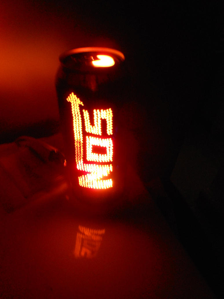 Nos Energy Drink Can Size Length