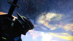 Halo 3 Gravemind