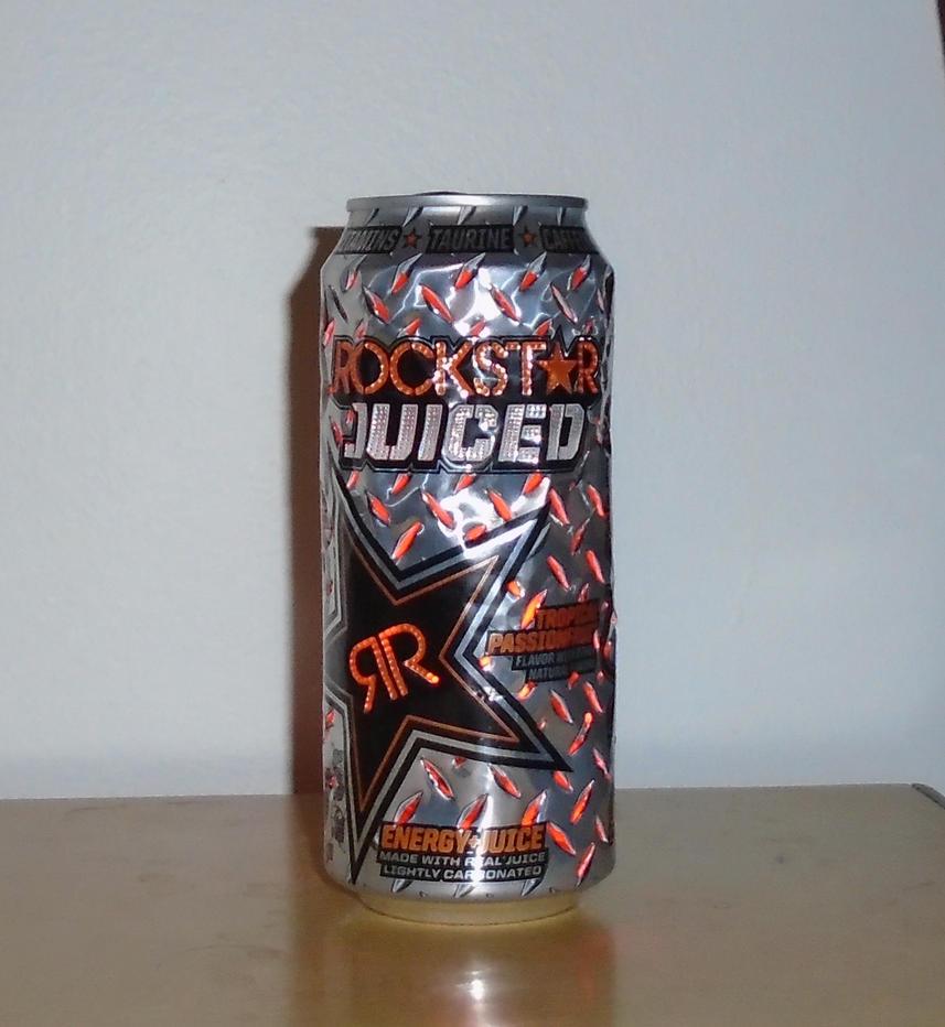Rockstar Juiced Can Light I by lizking10152011