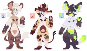 Sketchy adopts [Open]