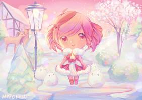 Winter Wonderland by matomiki