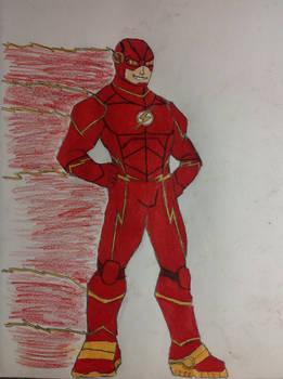 The Flash: Fastest Man Alive