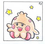 Star - Shroomish S .:colour:.