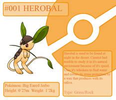 Innan - 001 Herobal by Fluna