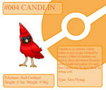 Innan - 004 Candlin