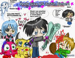 Andy Sixx Kills Justin Bieber