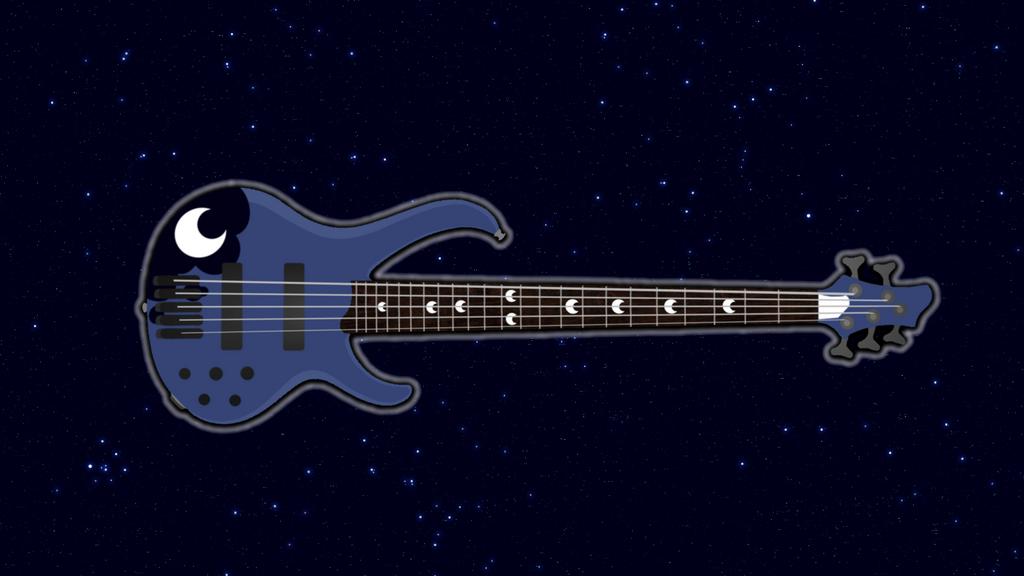 Ibanez BTB Bass Guitar