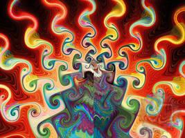 Dreams of the Technicolor Wizard