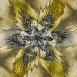 The Sandflake by JayceCruel