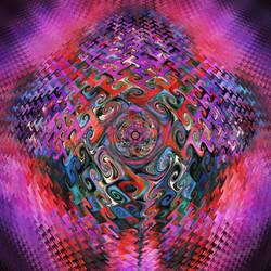 5th dimensional view by JayceCruel
