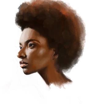 Afro Study