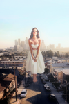 Attack of The 50ft Lana Del Rey
