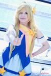 Idolmaster: Miki