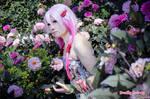 GC - Inori flower dress V