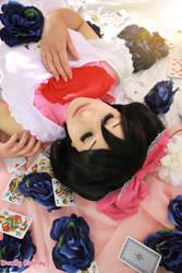 Love Live - Korekara no Someday Nico V by Fuwamii
