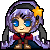 Pixel Estel by LilKryChan