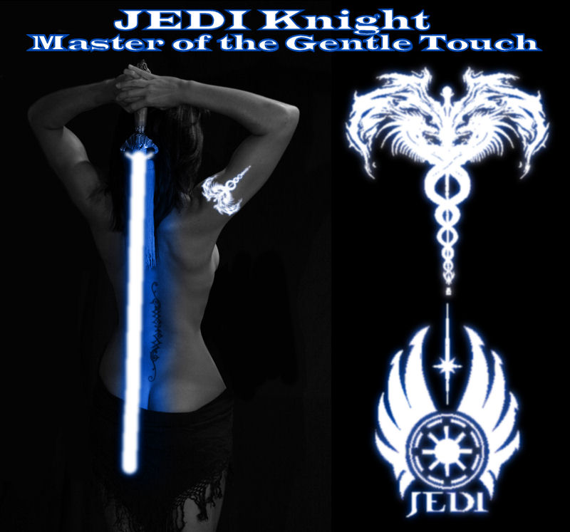 Jedi Knight by Acturis
