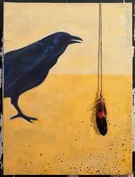 Murder of One by qrowdad