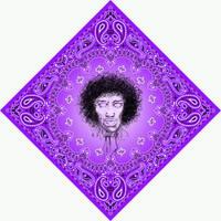 Shroud of Hendrix