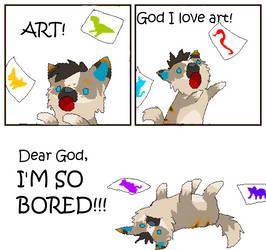 Art by Koala-Sam