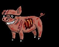 Piggeh by Koala-Sam