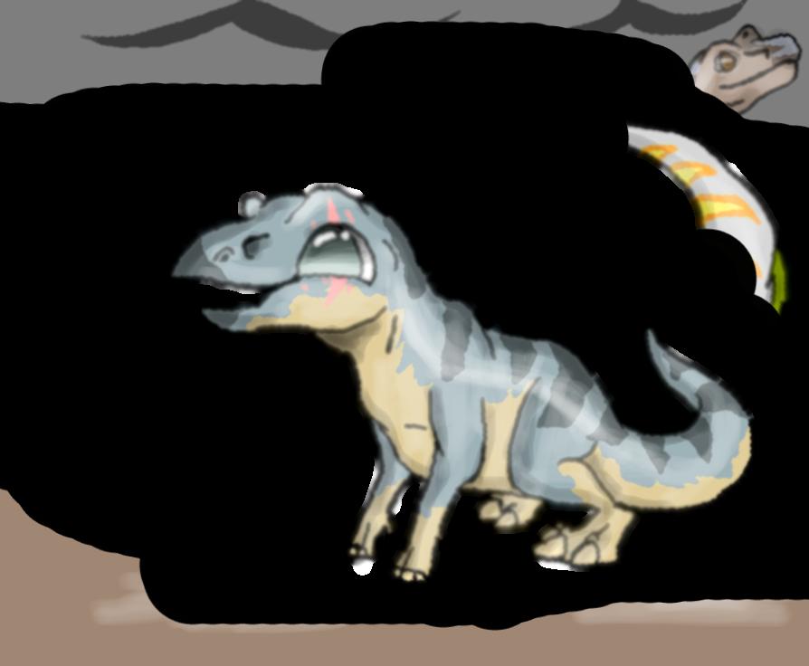 edmontosaurus dinosaur king - photo #35