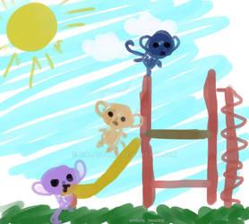 Playground Fun Time