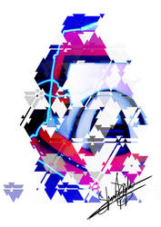 Spectrum a Shiru Deku tribute to M.A.S.K