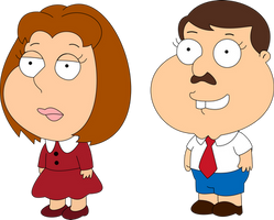 Young Reporters -Family Guy-