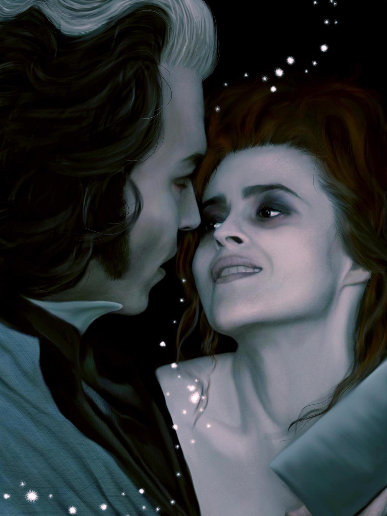 Kiss me, mr T by ecilARose