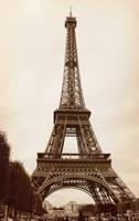 Eiffel Tower by Alucard1238