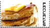 Stamp: Pancakes
