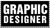 Graphic Designer by Shaudnly