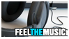 Feel the music by Shaudnly