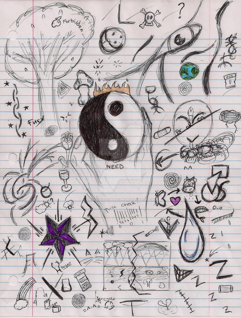 Hidden Meanings by depressed-dragon on DeviantArt