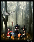 Samhain ENTRY