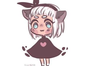 KiwiiNeko's Profile Picture