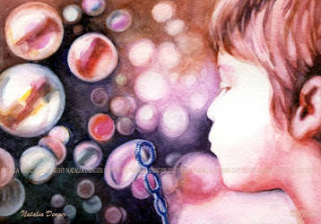 Bubbles by Acacia13