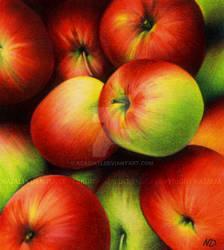 Delicious by Acacia13