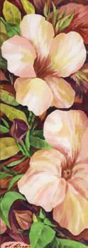 Tropical Vine by Acacia13