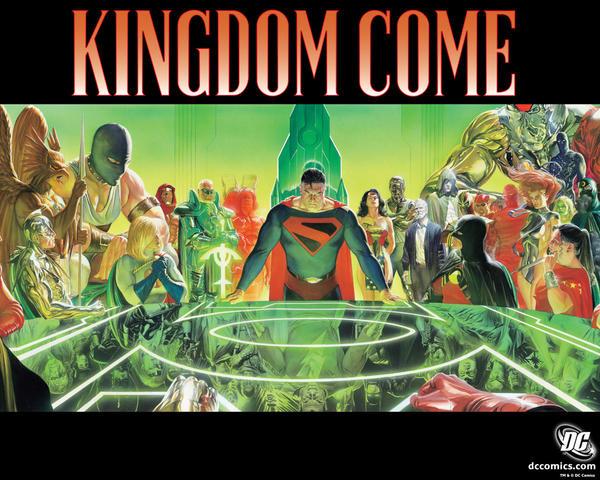 KINGDOM COME Desktop Wallpaper