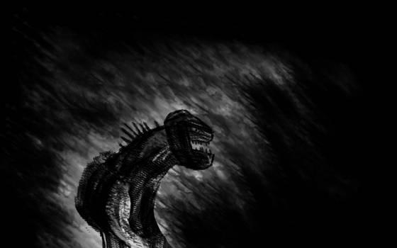 Dark Doodle