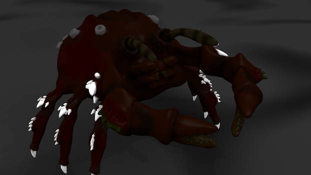 Crab Beast