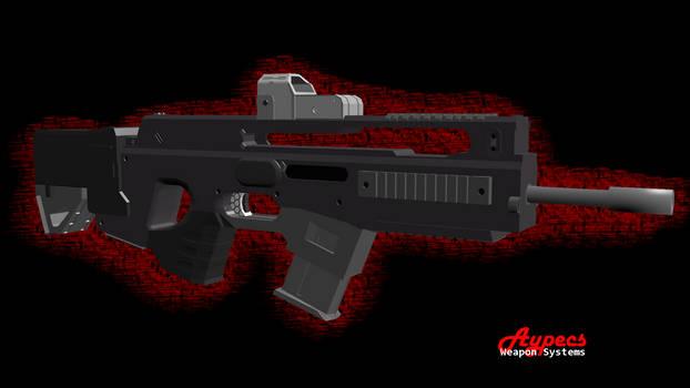 Aypecs M11 Rifle