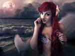 Wicked Princess - Ariel