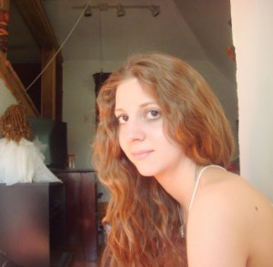 littlelovelysoul's Profile Picture