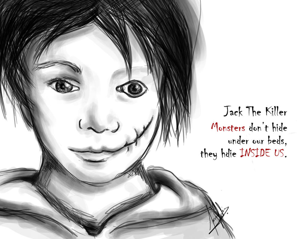 Female Jeff The Killer Fanfiction