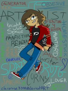 clairerose3399's Profile Picture
